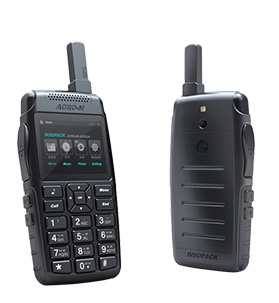ACRO-M _ wireless intercom system
